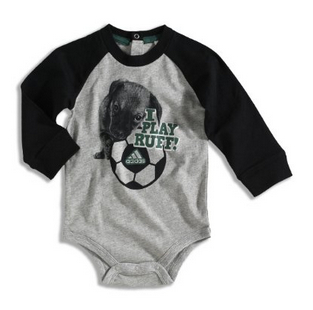 3e236e771c42 Select Adidas Baby Outfits   Amazon.com Up To 81% Off - Dealmoon