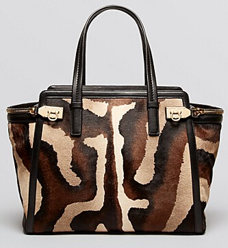 0bc04582c7 Select Salvatore Ferragamo Handbags and Wallets   Bloomingdale s Up to 40%  Off - Dealmoon