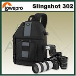 Lowepro SlingShot 302 AW Camera Sling Bag