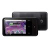 Creative ZEN Touch 2 (with GPS) 8GB + WP-300 Headphone
