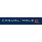 $75 off $100Casual Male XL: $75 off $100+ Orders