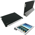 $14.95rooCASE Slim-Fit Case for Apple iPad 2 w/ Stylus