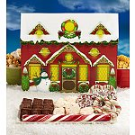 $2Home for the Holidays Treats Gift Box
