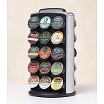 Keurig K-Cup Tower (Holds up to 30 K-Cups)