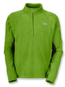 The North Face Men's TKA 80 Hybrid Fleece Jacket