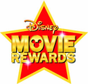 免费Disney Movie Rewards: 25 Bonus Points