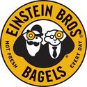 25% OFFEinstein Bros. Bagels 优惠券