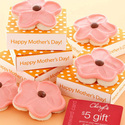 $5Cheryl's Mother's Day Cookie Greeting w/ $5 Gift Card