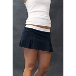 $104-Pairs of Girls Cheer Skorts (Assorted Colors)