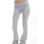 $9.982-Pairs of Yoga Pants in Junior Sizes (white or soft pink)                              $10                                       for 2-Pairs + Free Shipping