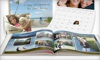 $15for $50 Worth of Photo Books, Cards, and Calendars