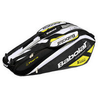 FREE Rafa 6-pack or Backpackwith the purchase of 2 Babolat AeroPro racquets