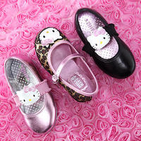 Hello Kitty Girls' Shoes @ Zulily Up to