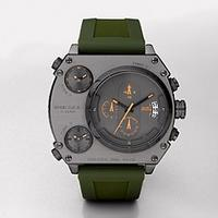 50% offselected watches and Jewelry @ dieseltimeframes.com