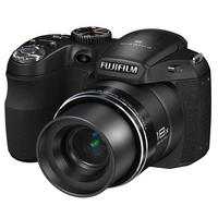 $124.95Fujifilm FinePix S2950 14.0 MP, 18x Optical Zoom, Digital Camera Black