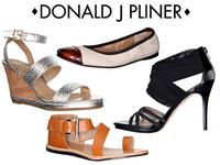 Extra 25% OffAll Sale Items @ Donald J Pliner
