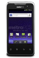 Huawei Activa™ 4G by MetroPCS.Blaze forward with 4G technology