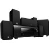 Denon DHT-1513BA Total 650 Watt 5.1 Channel Home Theater System with Boston Acoustics Premium Speaker System