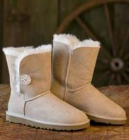 Women's Bailey Button UGG Boots