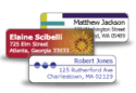 FREE140 Customized Return Address Labels