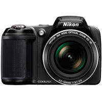 $196.95Nikon Coolpix L810 Digital Camera