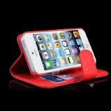 $13for the iPhone 5 Wallet Case and Stand