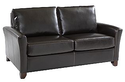 Country Living Bicast Leather Sofa - Dealmoon