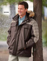 Scandia Woods Men's Insulated Parka