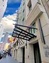 Rooms  from $95 per night:San Francisco的 Powell Hotel酒店 每晚价格低至$95