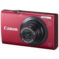 $119Canon PowerShot A3400 Digital Camera + Free 8GB Memory Card