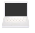 $449.99Refurb Apple MacBook Core 2 Duo 2.26GHz 13