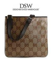 dab4edd36 $50 off $199 at DSW Luxury Gucci Bags from $249.5: - Dealmoon