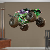 Grave Digger - Monster Trucks - Entertainment
