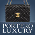 Extra 20% Offat Portero for Select Preowned Luxury Items (Gucci, Chanel, LV, Hermes,etc)