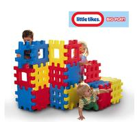 $71Big Waffle® Blocks @ Little Tikes