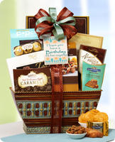 15% OffGourmet Halloween Treats @ 1-800-Baskets.com