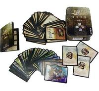 From $8.99 + ShippingSan Guo Sha Card Game + $12 off $50