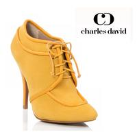 40% Off Boots+ 30% Off shoes and handbags @ Charles David