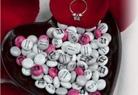 10% Off $40My M&M's Valentine's Day Offer