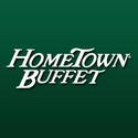 Buy 1 dinner, get 2ndHomeTown Buffet coupon