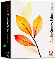 FreeAdobe Creative Suite CS2 Standard (PC or Mac Digital Download)