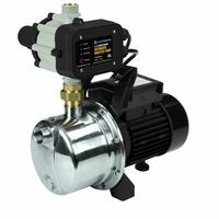 1.5-Horsepower Pacific Hydrostar Water Pressure Booster Pump