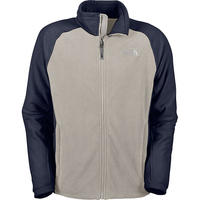 The North Face Men's Khumbu Fleece Jacket (L only)