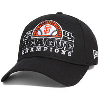 San Francisco Giants Authentic 2012 National League Champions 39THIRTY Stretchfit Cap