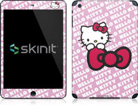 20% OFFHello Kitty Skins (Includes iPhone 5, iPad Mini, iPads, Android Phones) @ Skinit