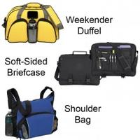 3-Piece Travel Bag Set