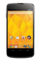 $84.99LG Nexus 4 4G Android Phone for T-Mobile