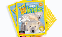 National Geographic Kids Magazine Subscription (1-Year)