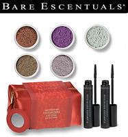 Up to 58% OFF Beauty Rush Sale(12 Hours Only)+Free A Gift @Bare Escentuals