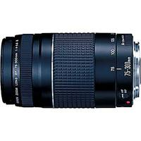 Canon EF 75-300mm f/4-5.6 III Telephoto Zoom Lens @ Staples